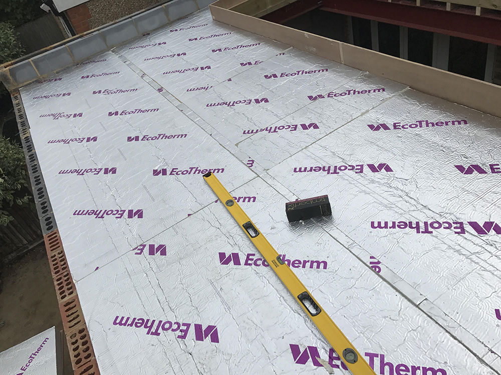 Garage Conversions Roofing